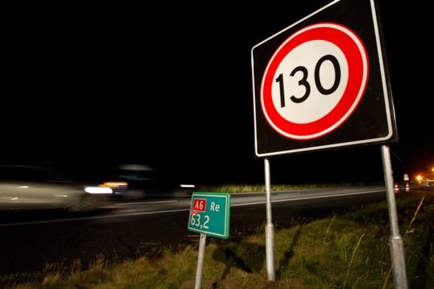 Kwart miljoen boetes voor 1 km/u te hard: 'Dit riekt naar spekken staatskas'
