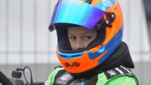 Karter Dani Sonnemanns wil het liefst autocoureur worden