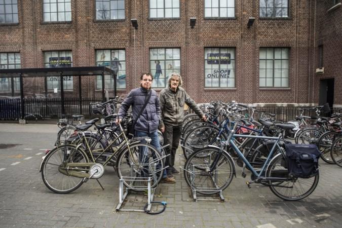 Onderzoek: Maastrichtse supermarkten nog niet dol op de fiets