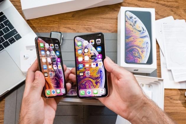 Dit zijn de beste (en dus duurste) smartphones van dit voorjaar