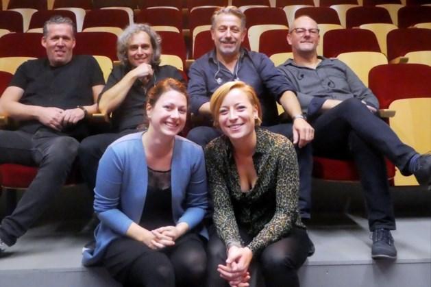 Muzikale samenwerking in theater De Klimboom