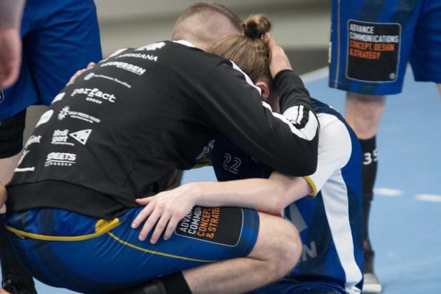 Lions strandt in halve eindstrijd Final Four na thriller