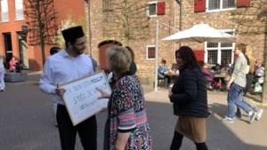 Vraag het een moslim: straatdialoog over islam