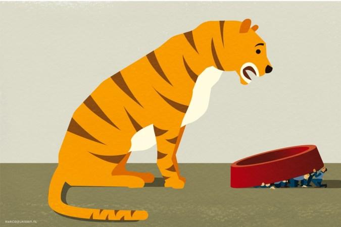 Economische tijger Limburg dreigt te verhongeren, maar de wetenschap helpt