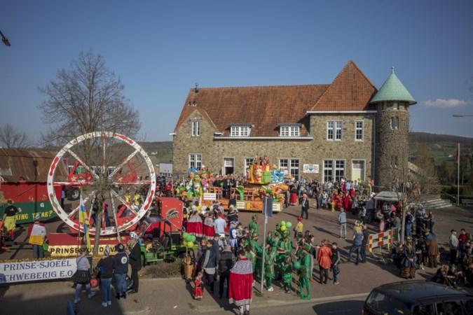 Epen maakt van de carnavalsnood een deugd