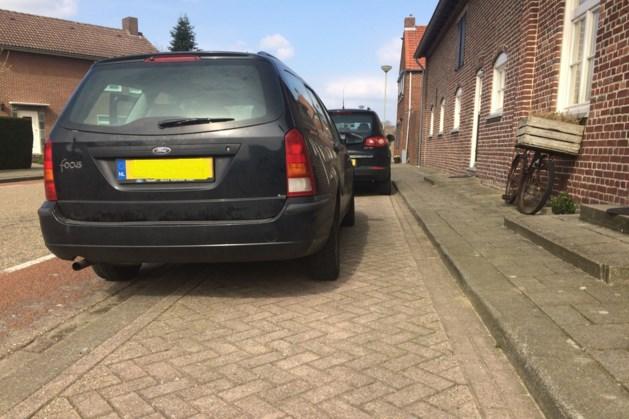 Foutparkeerders Maasgouw sneller beboet