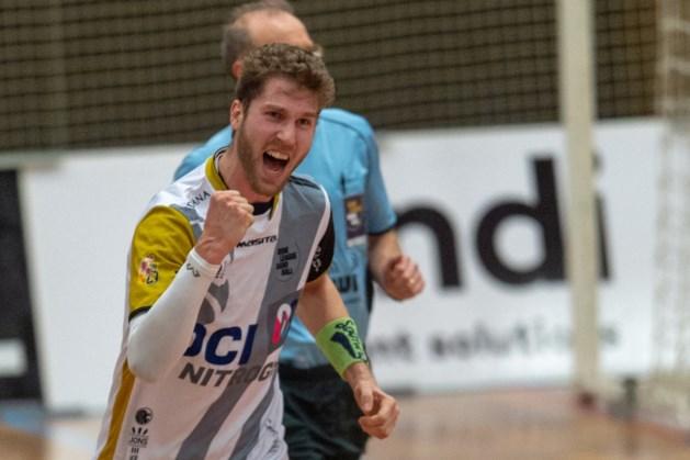 Lions naar bekerfinale na winst op Aalsmeer
