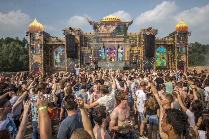 Steeds vaker discussie over festivals in broedseizoen