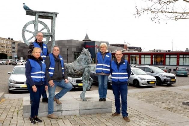 Eigen wijkpreventieteam voor Kerkrade-Noord
