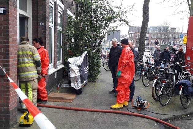 Mysterieus gangenstelsel ontdekt onder huizen in Utrecht