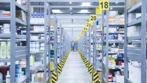 Shop Apotheke Europe Venlo pompt omzetcijfers verder omhoog