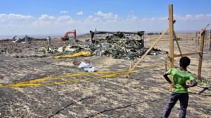 'Systeem Boeing Ethiopian herstartte 4 keer'