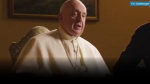 Paus over Messi: Hij is goed, maar hij is geen God