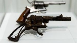 Zelfmoordwapen Vincent van Gogh in juni geveild