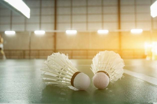 Hoofdcoach badmintonclub Roosteren opgepakt wegens miljoenenfraude