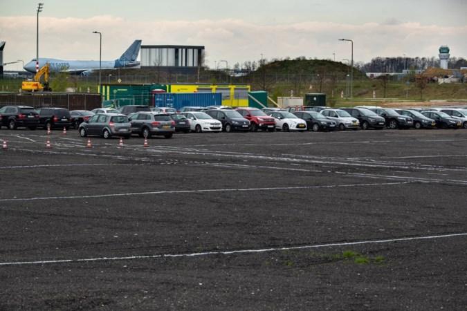Kort geding kan komst eerste auto's op tijdelijke parkeerplaats MAA niet voorkomen