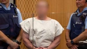 Schutter Christchurch aangeklaagd voor 50 moorden