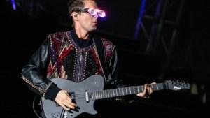 Muse komt weer naar Nederland voor optreden