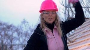 Werkende Chantal levert kijkcijfers in