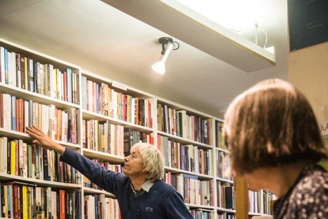 Nieuw leven voor de meest eigenwijze boekhandel van Maastricht