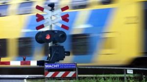 Tijdelijke afsluiting spoorwegovergangen Gronsveld en Eijsden