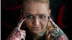 Linda uit Eindhoven, de tatoeëerder van voetbalsterren