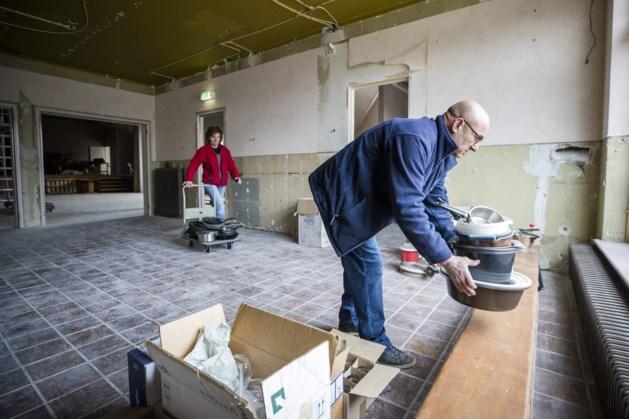 Opening vernieuwd gemeenschapshuis Blitterswijck