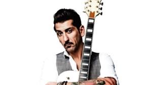 Danny Vera headliner Blues aan de Maas