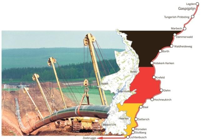 In Duitsland is gas wél milieuvriendelijk: bonus van honderden euro's als je overstapt op gas