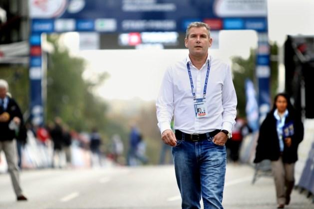 Ruigrok na zestien jaar weg als directeur Topsport Limburg