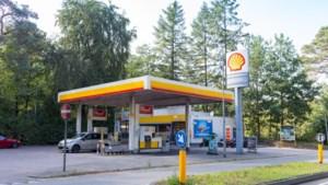 Shell: CO2 compenseren voor 1 cent per liter meer