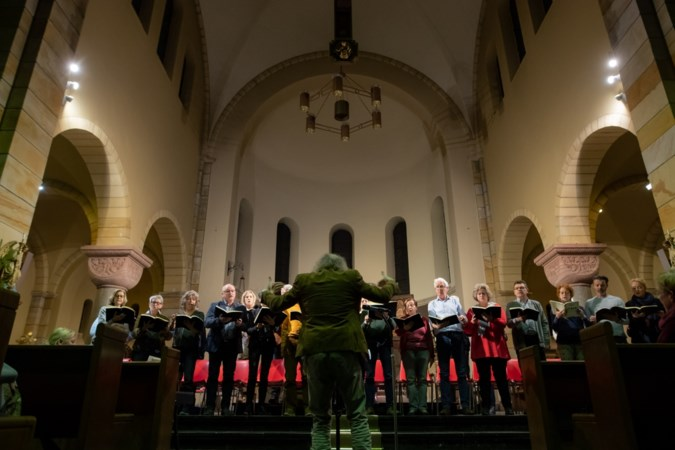 Gulpen haalt 'lastige' Johannes Passion van Bach naar Heuvelland
