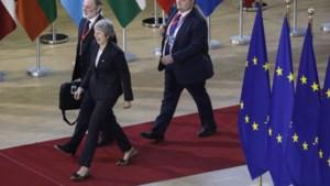 Verenigd Koninkrijk kan meedoen aan Europese verkiezingen