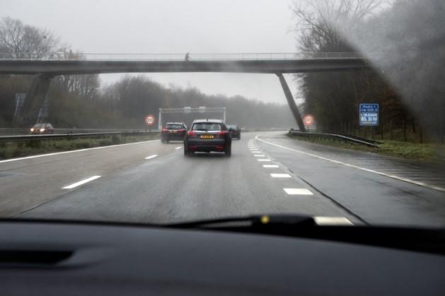 Automobilist rijdt 188 kilometer per uur op A79