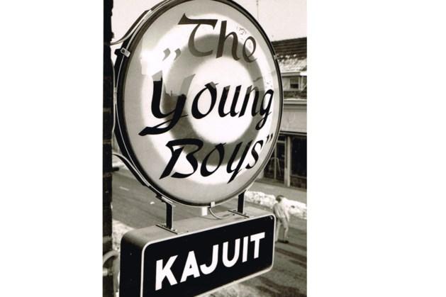 Reünie The Young Boys: vriendschap is altijd blijven bestaan