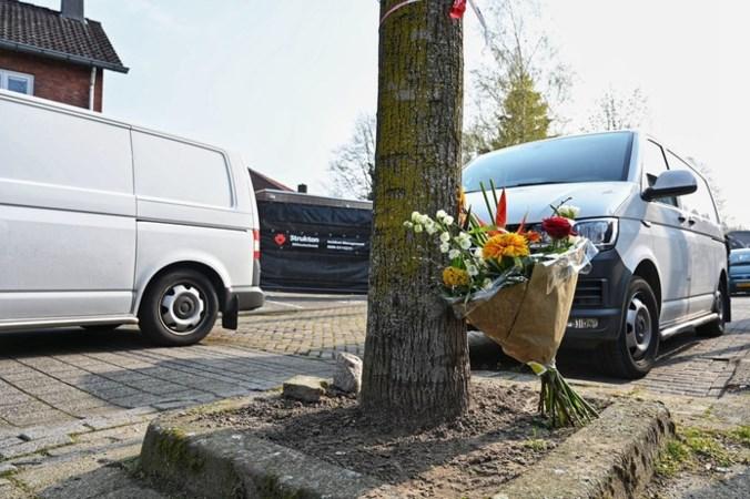 'Daders met Limburgs accent vroegen slachtoffer om geld, daarna werd hij in brand gestoken'