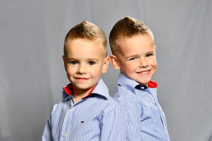 Tweelingen vertellen: 'Als mijn broer slecht heeft geslapen, geldt dat ook voor mij'