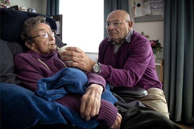 Oudste inwoner van Limburg op 107-jarige leeftijd overleden