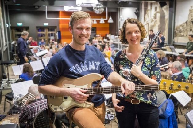 Muziekproject Horst 'Tommy in 't plat' genomineerd voor KNMO Award