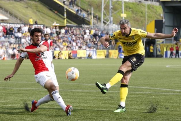 Seuntjens bedankt fans VVV