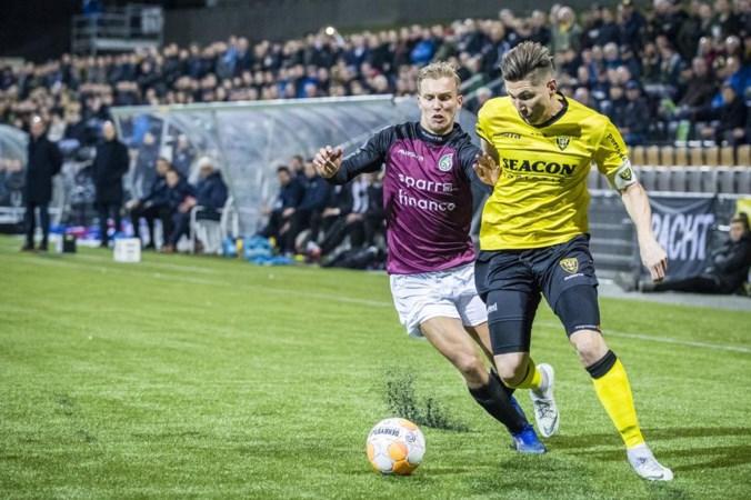 'Derby Fortuna-VVV wordt zaterdag geen salonremise'
