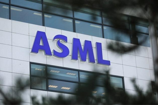 Grootste bedrijfsspionage ooit: 'honderden miljoenen' schade door Chinese spionnen bij ASML