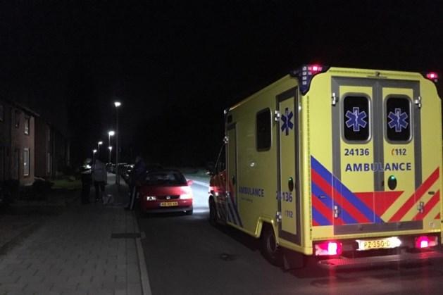 Man raakt gewond bij gewapende woningoverval in Maastricht