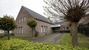 Toestemming voor tien permanente woningen in voormalig gemeenschapshuis in Ell