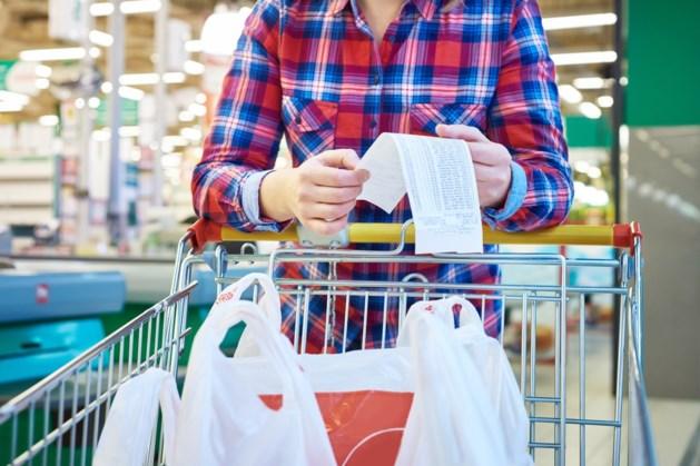 Vaste lasten en boodschappen fors duurder