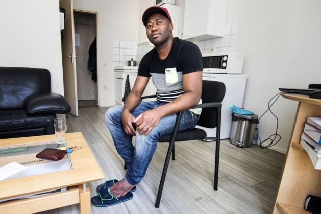 Rechtbank vindt opsluiting van Maastrichtse Angolees veel te zwaar middel