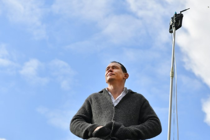 Grensbewoners in Schinveld kunnen eindelijk film in hd-kwaliteit bekijken via internet