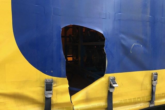 Calais bij Gronsveld: 'Dachten de vluchtelingen dat ze al in Engeland waren?'