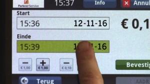 Niet betalen twee parkeerkaartjes: 1500 euro boete