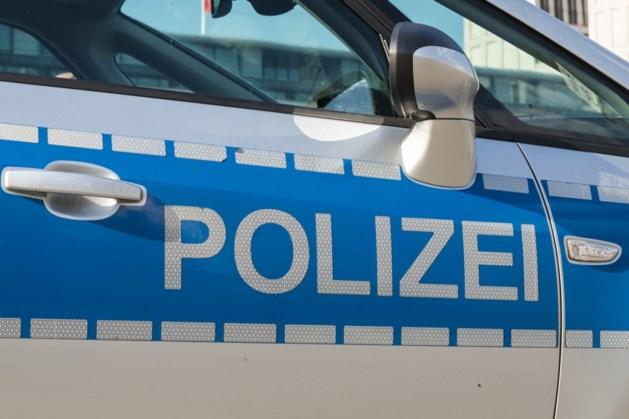 Nederlanders opgepakt voor Duitse plofkraken
